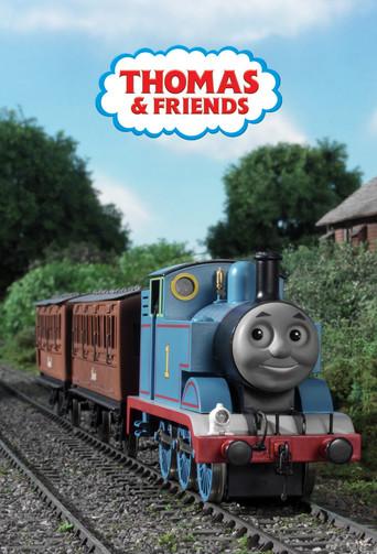 Thomas und seine Freunde - stream