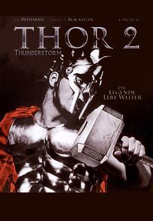 Thor 2 - Thunderstorm stream