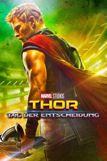 Thor: Tag der Entscheidung stream