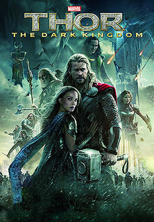 Thor - The Dark Kingdom stream