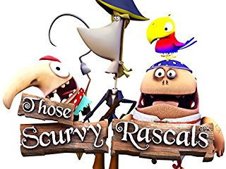 Those scurvy Rascals stream