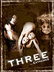 Three Extremes Stream