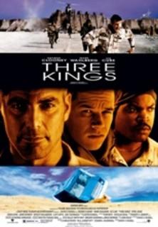 Three Kings stream