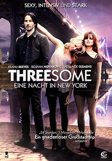 Threesome - Eine Nacht in New York stream