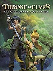 Throne of Elves - Die Chroniken von Altera - stream