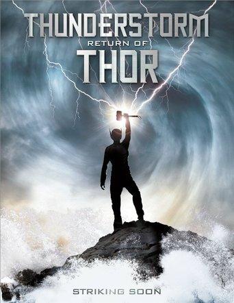 Thunderstorm - Die Legende Thor lebt weiter stream