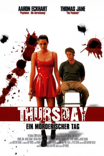 Thursday - Ein mörderischer Tag stream