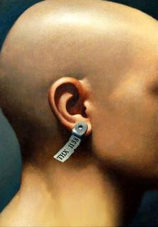 THX 1138 - stream