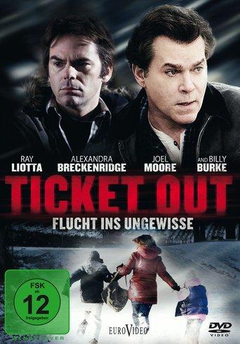 Ticket Out - Flucht ins Ungewisse Stream