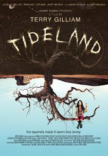 Tideland Stream