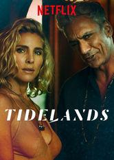 Tidelands - stream