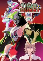 Tiger & Bunny Stream