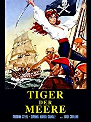 Tiger der Meere stream