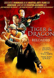 Tiger & Dragon Reloaded stream