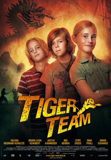 Tiger-Team - Der Berg der 1000 Drachen stream