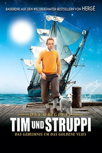 Tim und Struppi und das Geheimnis um das goldenen Vlies stream