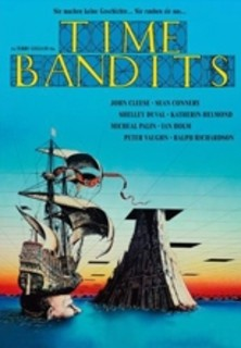 Time Bandits stream