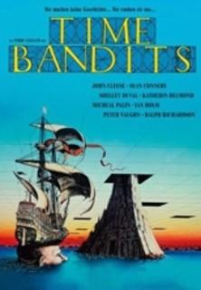 Time Bandits - stream