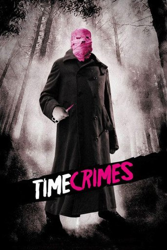 Time Crimes stream