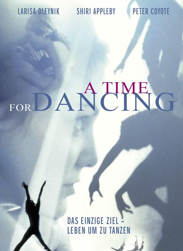 Time for Dancing - Gib die Hoffnung niemals auf! stream