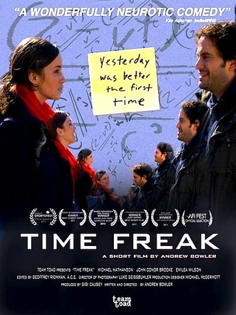 Time Freak stream