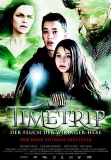 Timetrip - Der Fluch der Wikinger-Hexe stream