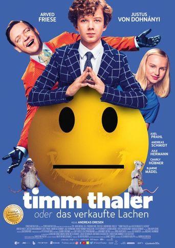 Timm Thaler Stream