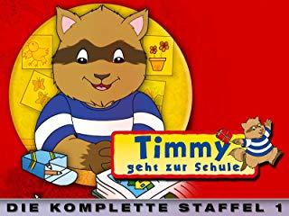 Timmy geht zur Schule stream