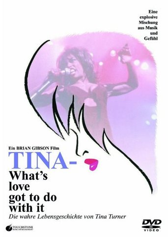 Tina: What's Love Got to Do With It stream