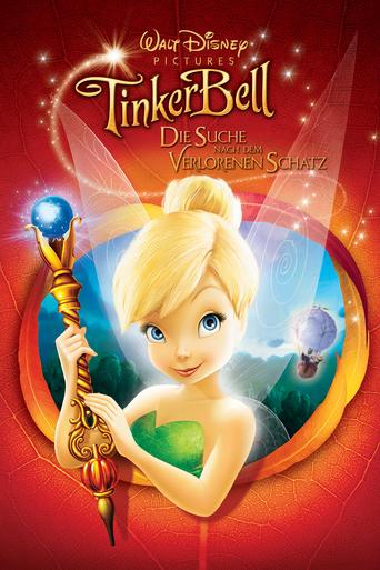 Tinkerbell - Die Suche nach dem verlorenen Schatz Stream
