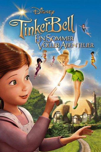 Tinkerbell - Ein Sommer voller Abenteuer stream
