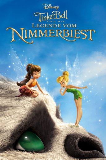 TinkerBell und die Legende vom Nimmerbiest - stream