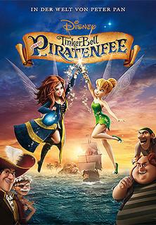 Tinkerbell und die Piratenfee Stream