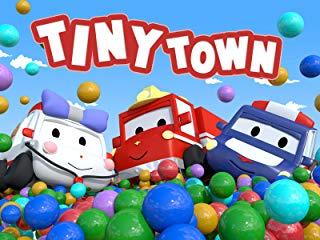 Tiny Town stream
