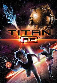 Titan A.E. stream