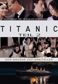 Titanic - Teil 2 stream