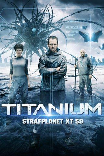 Titanium - Strafplanet XT-59 stream