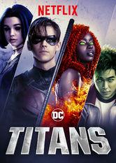 Titans Stream
