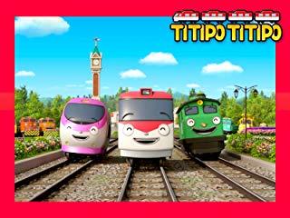 Titipo Titipo stream
