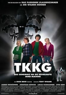 TKKG - Das Geheimnis um die rätselhafte Mind-Machine stream