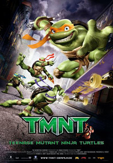 TMNT - Teenage Mutant Ninja Turtles - stream