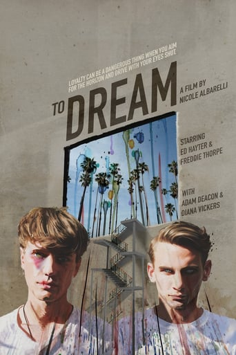 To Dream - stream