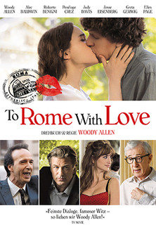 To Rome with Love - stream