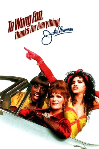 To Wong Foo, Thanks for Everything! Julie Newmar stream