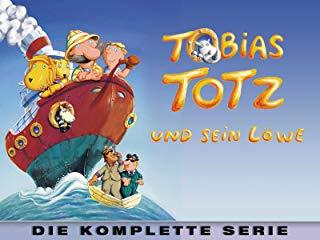 Tobias Totz und sein Löwe stream