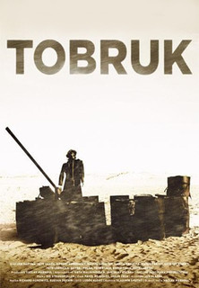 Tobruk stream