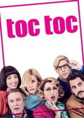 Toc Toc – Eine obsessiv unterhaltsame Komödie stream