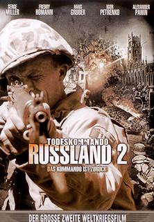 Todeskommando Russland 2 stream