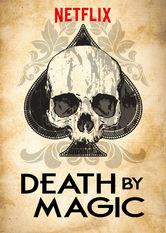Todesursache: Magie stream