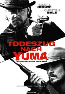 Todeszug nach Yuma - stream